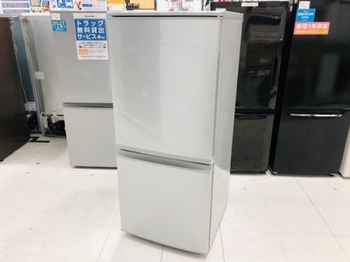 生活家電の冷蔵庫 リサイクル