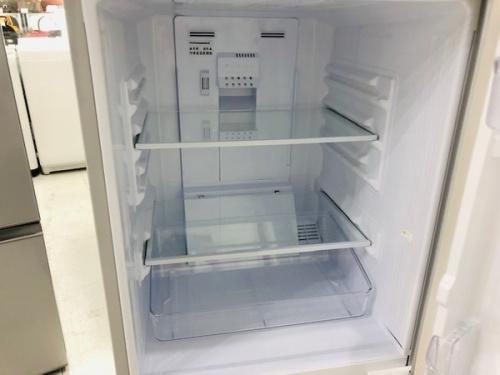 冷蔵庫 リサイクルの中古 シャープ 2ドア冷蔵庫
