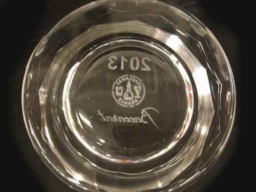 ブランド 食器 グラスのバカラ 中古 グラス