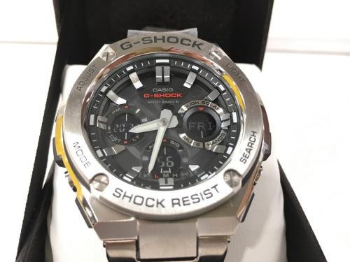 腕時計 中古のCASIO カシオ 中古 未使用 新品