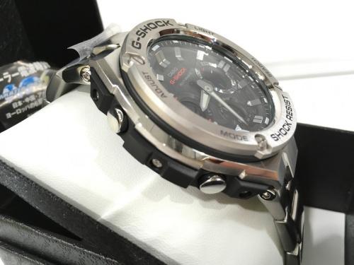CASIO カシオ 中古 未使用 新品の川崎 青葉 世田谷 鶴見 横浜 腕時計 CASIO 中古 買取