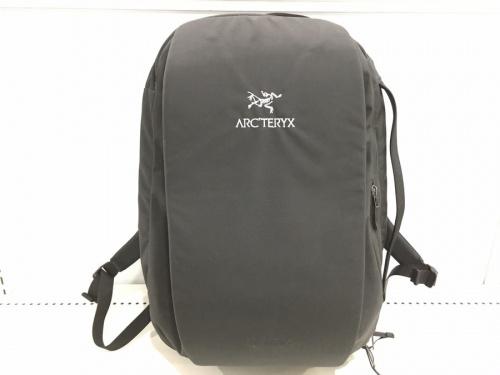 ブランド・ラグジュアリーのバッグ メンズ ARC'TERYX バックパック 中古 アークテリクス
