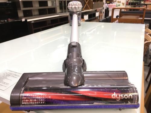 掃除機 dyson ダイソン 中古 V6の川崎 青葉 世田谷 鶴見 横浜 中古家電