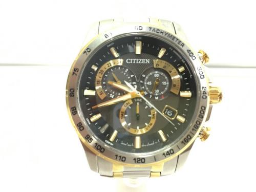 腕時計 シチズン CITIZEN 中古の川崎 青葉 世田谷 鶴見 横浜 腕時計 シチズン 中古 買取
