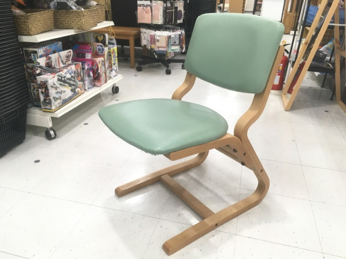 家具のイス 中古 浜本工芸