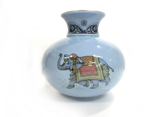 インテリアの置物 Wedgwood ウェッジウッド 中古 花瓶