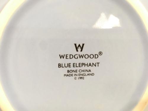 置物 Wedgwood ウェッジウッド 中古 花瓶の川崎 青葉 世田谷 鶴見 横浜 中古 ウェッジウッド