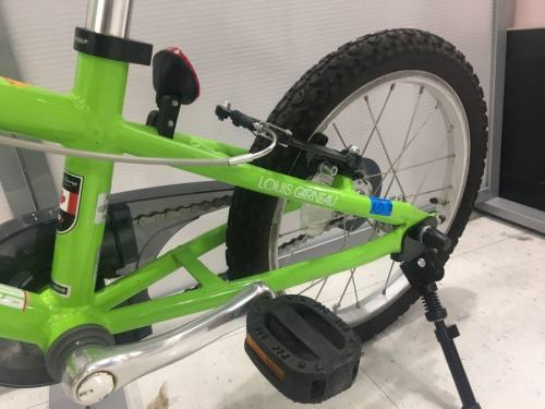 新生活応援 あざみ野  荏田 たまプラーザ 世田谷 リサイクルの横浜 中古自転車 スポーツ 自転車 買取