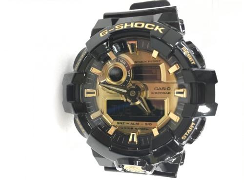 メンズファッションの腕時計 CASIO G-SHOCK 中古