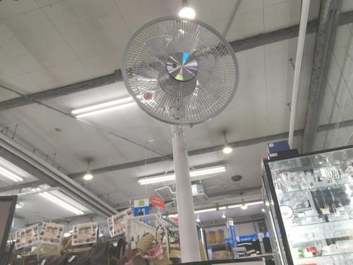扇風機 TOSHIBA 東芝 DCモーターの川崎 青葉 世田谷 鶴見 横浜 中古家電 扇風機 夏物家電 除湿機