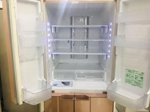 冷蔵庫の川崎 青葉 世田谷 鶴見 横浜 中古 AQUA 3ドア冷蔵庫