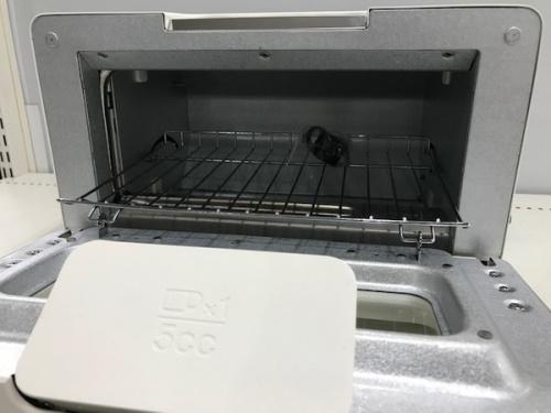 トースターの川崎 青葉 世田谷 鶴見 横浜 中古 BALMUDA スチームトースター