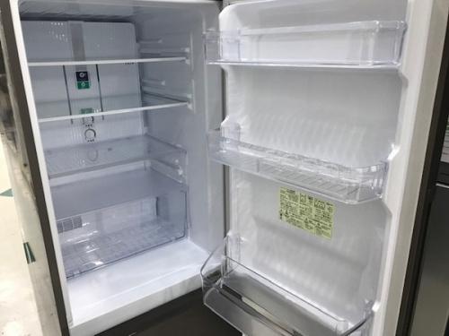 冷蔵庫の川崎 青葉 世田谷 鶴見 横浜 中古 SHARP 冷蔵庫