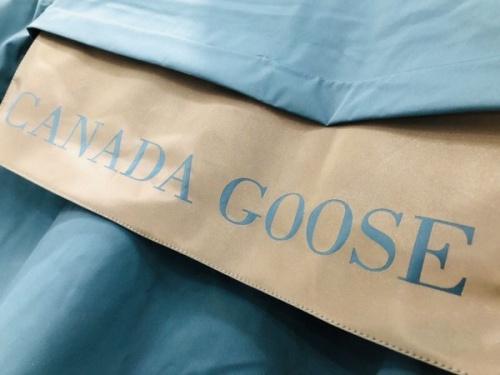 カナダグースの横浜川崎中古洋服情報