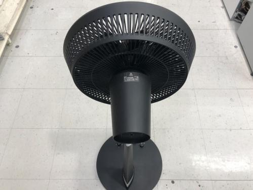 DCモーター扇風機のamadana
