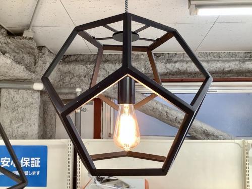 吊り下げ照明のART WORK STUDIO