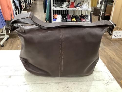 ショルダーバッグの土屋鞄