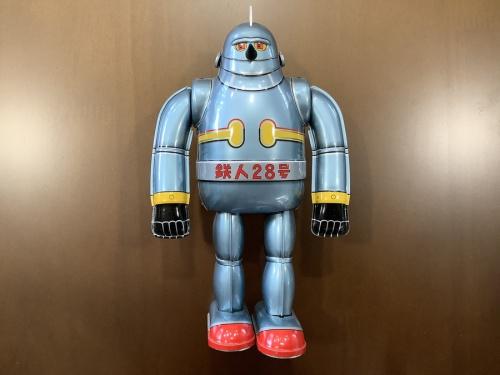 おもちゃの大阪ブリキ玩具
