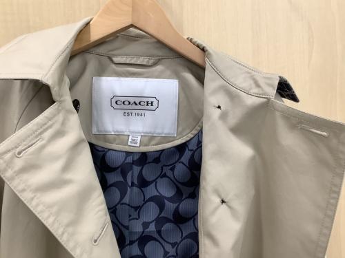 COACHの横浜川崎中古洋服情報