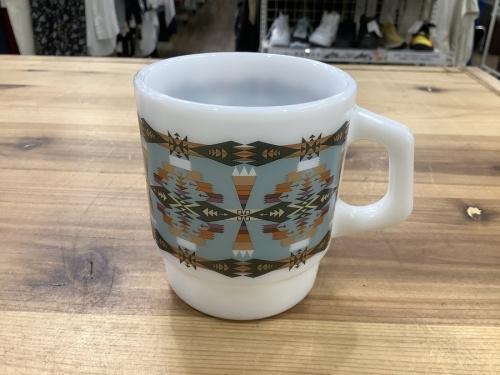 洋食器のスタッキングカップ