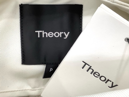 theoryの横浜川崎中古洋服情報