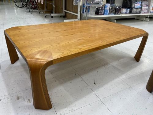 いちおし特選家具のセンターテーブル