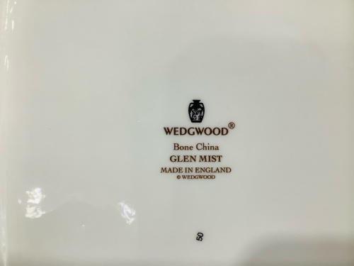 WEDGWOODの横浜川崎中古小物情報