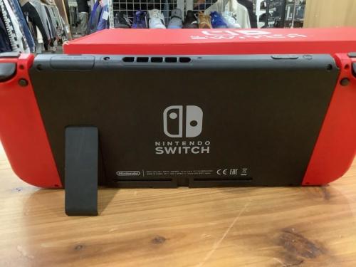 Nintendoの横浜川崎中古小物情報