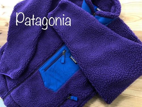 メンズファッションのpatagonia 横浜