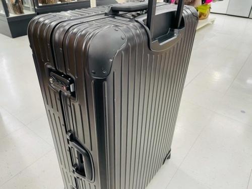 スーツケースの横浜川崎中古ブランド情報