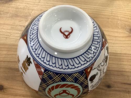 吉野家の横浜川崎中古食器情報