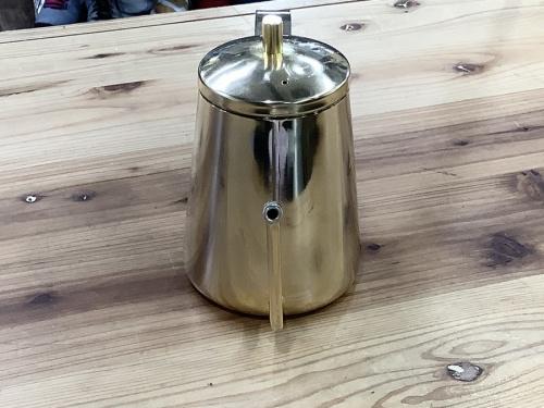 キッチン雑貨のdrip pot