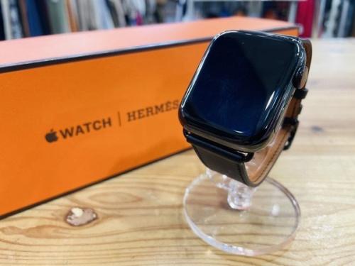 Apple WatchのHERMES(エルメス)