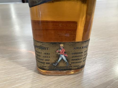 スコッチのジョニーウォーカー
