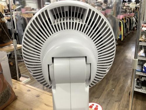 サーキュレーター扇風機のIRIS OHYAMA