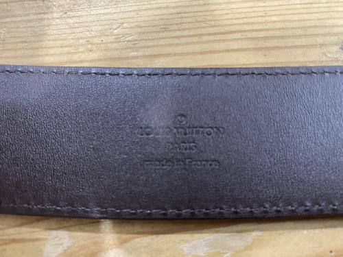 ヴィトン 買取のブランド品