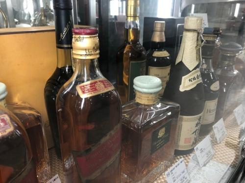 お酒 買取 横浜のマーテル コンドンノアール 古酒
