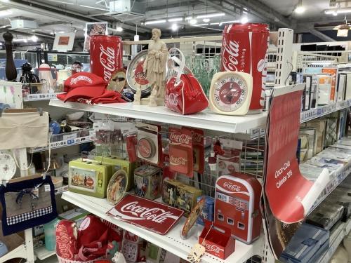 コカコーラの横浜 雑貨 中古