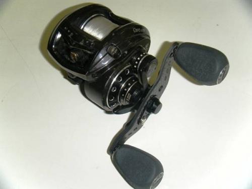 釣具のAbu Garcia