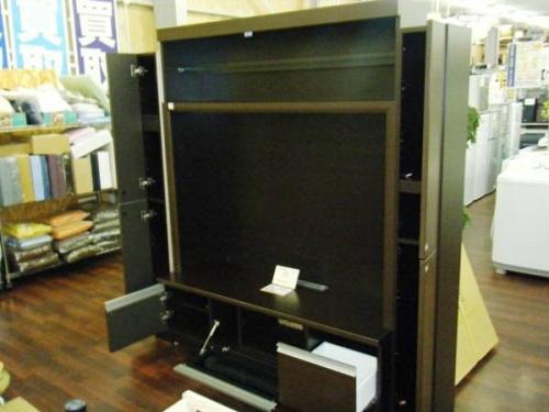 テレビ台の松田家具