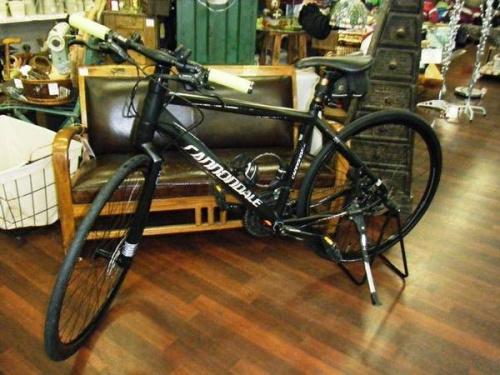 スポーツ・アウトドアのクロスバイク