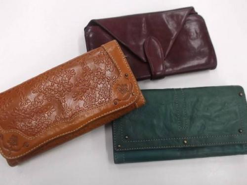 財布のDakota