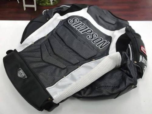 バイクのジャケット