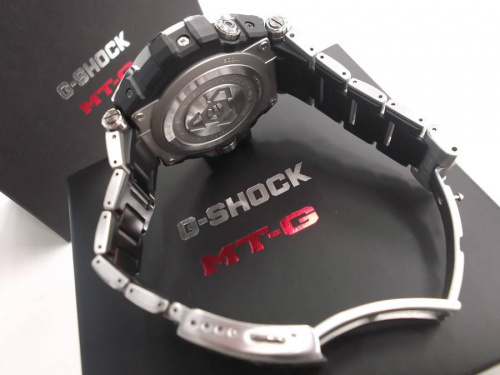 カシオ(CASIO)のG-SHOCK