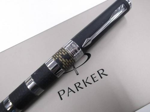 ボールペンのPARKER