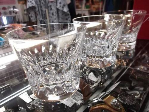 雑貨のグラス