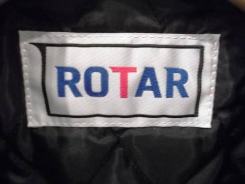 ROTARのローター