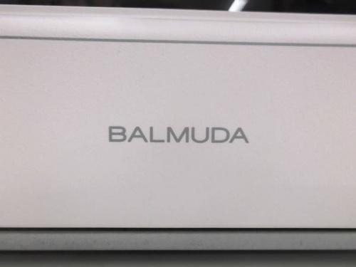 トースターのBALMUDA