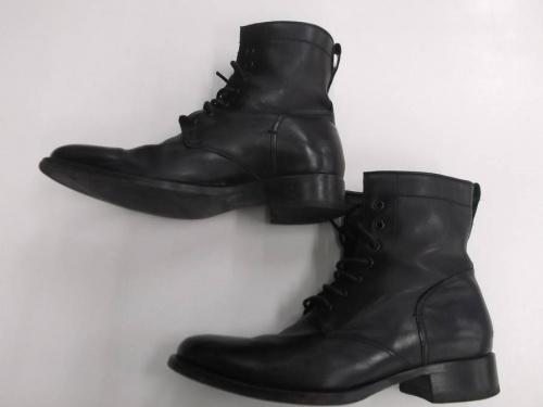 ブーツのBUTTERO