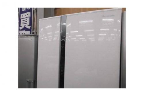 Panasonicの冷倉庫